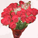 Jumbo 23 Roses I Love You Bouquet